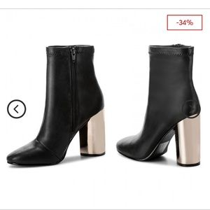 "ALDO ""Cassydie"" Ankle Boot"